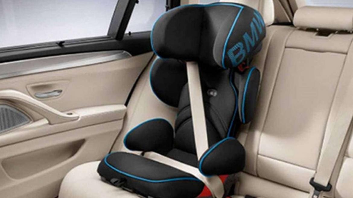 BMW Junior Seat